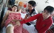 Chợ Rẫy chịu viện phí cho bệnh nhân 'gãy đốt sống ngực, khoan nhầm cẳng chân'
