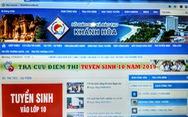 Hơn 600 thí sinh Khánh Hòa thi vào lớp 10 bị điểm 0 môn Toán