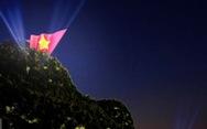 Hạ Long trình ý tưởng dựng cờ Tổ quốc, làm thang máy lên đỉnh núi Bài Thơ