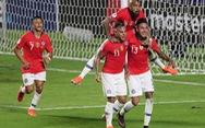 Dứt điểm kém, tuyển Nhật Bản thảm bại trong trận ra quân ở Copa America