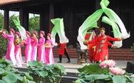 Rực rỡ lễ giỗ Đức Lễ Thành Hầu Nguyễn Hữu Cảnh