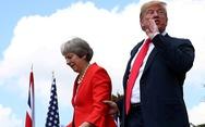 Ông Trump kêu gọi Anh 'cực kỳ thận trọng' về Huawei