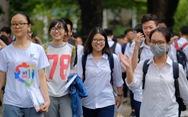 Đề thi văn lớp 10 Hà Nội: Không khó lấy điểm 8
