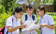 Bà Rịa - Vũng Tàu công bố điểm thi vào lớp 10