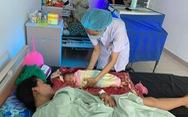 Cứu sống bé sơ sinh 'đẻ rớt', phần đầu kẹt trong âm đạo mẹ