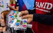 Nga chuẩn bị áp dụng thị thực điện tử cho người nước ngoài