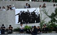 Nhiều cơ quan chính quyền Hong Kong đóng cửa vì sợ biểu tình