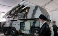 Iran tung bằng chứng máy bay Mỹ xâm phạm vùng trời