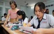 TP.HCM bố trí 111 điểm thi cho 71.000 thí sinh thi THPT quốc gia