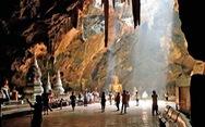 Cuộc giải cứu thần kỳ đưa hang Tham Luang vào bản đồ du lịch Thái Lan