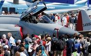 Vũ khí Mỹ bán chạy tại châu Âu nhờ căng thẳng với Nga và Iran