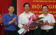 Sở Giáo dục và đào tạo Sơn La có người đứng đầu mới
