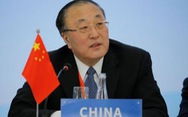 Trung Quốc tuyên bố 'không cho bàn chuyện Hong Kong' ở G20