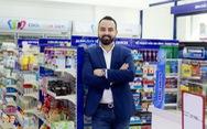 CEO Pharmacity: 'Chúng tôi theo đuổi sự hài lòng của khách hàng'