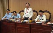 Bộ trưởng Phùng Xuân Nhạ lưu ý siết chặt bảo quản đề thi, bài thi