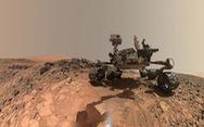NASA phát hiện khí metan, dấu hiệu của sự sống trên sao Hỏa