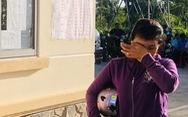 Mẹ rơi nước mắt: 'Xin chủ nghỉ mấy tiếng về đưa con đi thi mà không gặp'