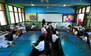 Học sinh nôn ói vì ô nhiễm, Malaysia đóng cửa hơn 400 trường