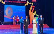 Cashwagon vào top 10 'Thương hiệu tiêu biểu hội nhập Châu Á - Thái Bình Dương'