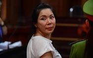 Thuê chém chồng với giá 1 tỉ, vợ bác sĩ Chiêm Quốc Thái hầu tòa