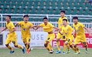 Thanh Hóa hạ Viettel để vào chung kết U15 quốc gia 2019