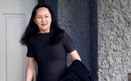 Trung Quốc nhắc lại yêu cầu Canada thả bà Mạnh Vãn Chu
