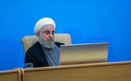 Tổng thống Iran nói không muốn gây chiến nhưng sẵn sàng đương đầu với Mỹ