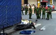 Tài xế Vinasun rời đi sau tai nạn: Ngoài 2 lỗi giao thông, còn tội gì?