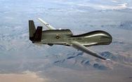 Iran khiếu nại lên Liên Hiệp Quốc 'máy bay không người lái của Mỹ xâm phạm'