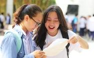 Công bố điểm thi THPT quốc gia: Tỉnh thành nào cũng phải đúng 14-7