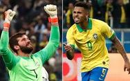 """Qua rồi thời  Brazil """"không thèm"""" Copa America"""