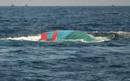 Va chạm tàu hàng, tàu cá cùng 19 ngư dân chìm giữa biển