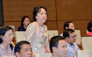 Quốc hội chất vấn: Đại biểu 'canh' bấm nút hỏi bộ trưởng nào?