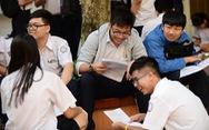 Danh sách trúng tuyển lớp 10 Trường Gia Định, Bùi Thị Xuân, Trung học thực hành