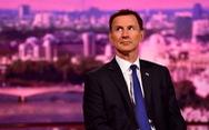 Ngoại trưởng Anh 'nhắc khéo' Trung Quốc trước ngày kỷ niệm trao trả Hong Kong