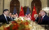 Mỹ tố Trung Quốc 'chơi trò đổ lỗi' về đàm phán thương mại hai bên