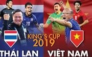 Infographic: Đối đầu Thái Lan, Việt Nam kém thế