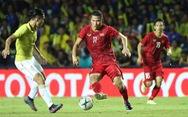 Việt Nam gặp Thái Lan ngay trận ra quân vòng loại thứ hai World Cup 2022