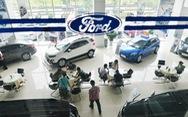 Trung Quốc phạt công ty liên doanh với Hãng Ford 23,6 triệu USD