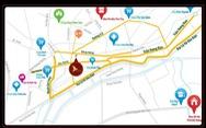 Chuẩn bị công bố toà căn hộ hạng sang tại quận 6, TP.HCM