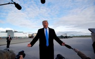 Ông Trump đòi tăng thuế thêm 300 tỉ đô hàng hóa, Trung Quốc nói 'chơi tới cùng'