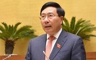 Thương chiến Mỹ - Trung có thể làm giảm 6.000 tỉ đồng GDP Việt Nam