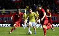 FOX Sports: Anh Đức, Tuấn Anh trở lại là dấu ấn của tuyển Việt Nam