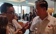 Bộ trưởng Tô Lâm: Đang làm rõ các cửa hàng lấy xăng giả từ nguồn Trịnh Sướng