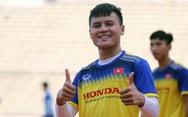 FOX Sports: 'Việt Nam đã sẵn sàng đối đầu Curacao'