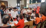 Doanh nghiệp cùng nhà trường cam kết việc làm cho sinh viên