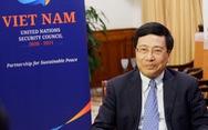 Vào HĐBA là nước đi phù hợp với ưu tiên của Việt Nam