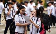 Đáp án chính thức tất cả các môn thi THPT quốc gia