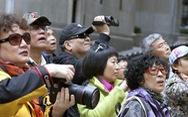 Bị Mỹ trừng phạt, Iran miễn thị thực cho khách Trung Quốc để thu thêm ngoại tệ