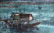 20 bức tranh Việt của Phố Bên Đồi đến Hà Lan tham gia triển lãm